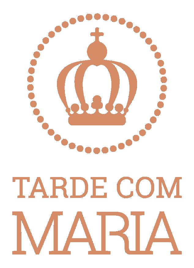 Logo Tarde Com Maria